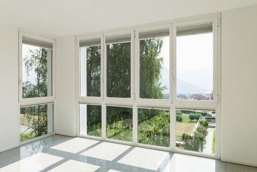 okna horyzontalne